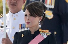 Ủy ban bầu cử Thái Lan đề nghị giải tán Đảng Thai Raksa Chart