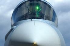 Lơ lửng vai trò của Anh trong dự án máy bay chiến đấu thế hệ mới