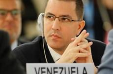 Venezuela tuyên bố không có khủng hoảng nhân đạo tại nước này