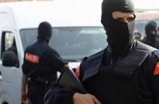 Maroc bắt giữ 3 công dân Pháp nghi liên quan phiến quân IS