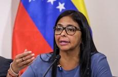 Venezuela tố cáo Mỹ tìm cách đưa vũ khí sinh học vào nước này
