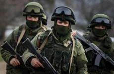 Nga siết chặt quy định về sử dụng điện thoại thông minh trong quân đội