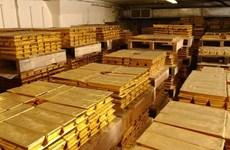 Tổng thống Venezuela yêu cầu Ngân hàng Anh trả lại hơn 80 tấn vàng