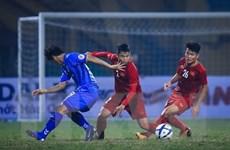 Việt Nam chốt danh sách 23 cầu thủ dự giải U22 Đông Nam Á 2019