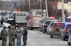 Thông tin mới về vụ xả súng khiến 5 người thiệt mạng ở Chicago