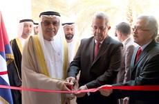 Cuba khánh thành trụ sở Đại sứ quán tại Abu Dhabi của UAE