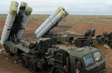 Baghdad phủ nhận tin Iraq và Nga đàm phán chuyển giao S-400