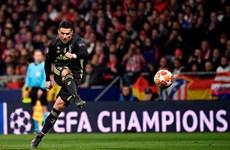 Kết quả bóng đá: Juventus 'nếm trái đắng,' Man City thắng kịch tính