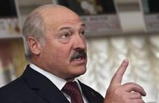 Belarus cân nhắc có phản ứng chung nếu Mỹ triển khai tên lửa