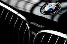 BMW và Daimler đầu tư 1 tỷ euro vào dự án dịch vụ chung