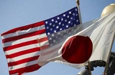 Nhật Bản và Mỹ gấp rút tổ chức hội nghị '2+2' về an ninh