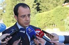 Ngoại trưởng Cyprus nhấn mạnh tầm quan trọng của đối thoại EU-Nga