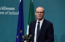 Chính phủ Ireland lên kế hoạch ứng phó khẩn cấp với 'Brexit cứng'