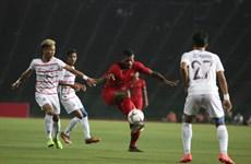 U22 Đông Nam Á 2019: Việt Nam đối đầu Indonesia ở bán kết