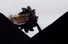Trung Quốc bác bỏ tin cấm nhập khẩu than đá của Australia