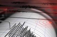 Động đất mạnh 7,7 độ làm rung chuyển khu biên giới Ecuador và Peru