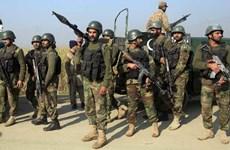 Quân đội Pakistan cảnh báo sẽ đáp trả mọi cuộc tấn công của Ấn Độ