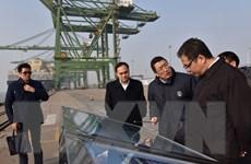 Thúc đẩy hợp tác giữa các địa phương Việt Nam với Thiên Tân