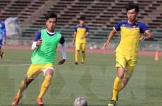 Lịch thi đấu: U22 Việt Nam tranh vé chung kết, M.U - Liverpool
