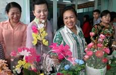 Đoàn đại biểu cấp cao Phụ nữ Campuchia tham quan Phú Quốc