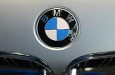 Munich đề xuất khoản phạt BMW 8,5 triệu Euro về bê bối khí thải