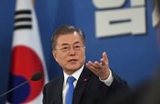Hàn Quốc tuyên bố sẽ nỗ lực chuẩn bị cho sự hợp tác liên Triều