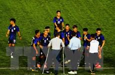 U22 Campuchia thận trọng trước trận tranh giải 3 với U22 Việt Nam