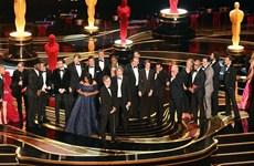 Giải Oscar 2019: Sức hút đã trở lại với khán giả truyền hình