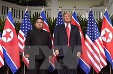 Học giả Trung Quốc nhận định về hội nghị thượng đỉnh Mỹ-Triều lần hai