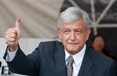Mexico khẳng định lập trường không can thiệp vào Venezuela