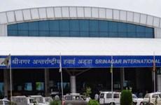 Ấn Độ đóng cửa 4 sân bay trong bối cảnh căng thẳng với Pakistan