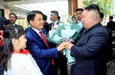 KCNA đưa tin về chuyến thăm Việt Nam của Chủ tịch Kim Jong-un