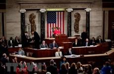 Hạ viện Mỹ thông qua dự luật ngăn cản tuyên bố tình trạng khẩn cấp