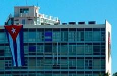 Bộ Ngoại giao Cuba phản đối tuyên bố của Mỹ về trưng cầu ý dân