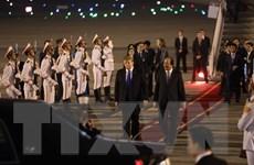 Truyền thông quốc tế trông đợi sau khi Tổng thống Mỹ tới Việt Nam