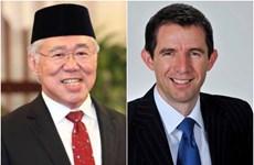 Indonesia và Australia sắp ký hiệp định đối tác kinh tế toàn diện