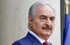 LHQ thông báo các phe phái Libya nhất trí tiến hành tổng tuyển cử