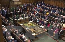 Quốc hội Anh không đạt đồng thuận về trưng cầu ý dân Brexit lần 2