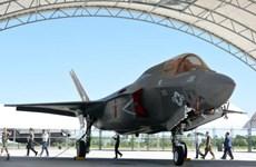 Singapore có kế hoạch mua thêm máy bay tiêm kích F-35 của Mỹ