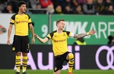 Borussia Dortmund thua sốc: Phải chăng BVB đã đuối sức?