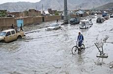 Afghanistan: Hàng chục người thiệt mạng do lũ quét tại Kandahar