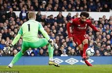 Kết quả bóng đá: Liverpool mất ngôi đầu, Chelsea áp sát tốp 4