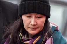 Giám đốc Tài chính Huawei Mạnh Vãn Chu kiện chính phủ Canada