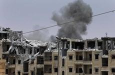 Quan chức quân sự Mỹ và Nga sẽ thảo luận về vấn đề Syria