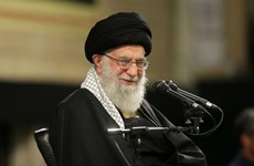 Iran hoài nghi sáng kiến của châu Âu nhằm cứu vãn thỏa thuận hạt nhân