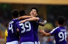 Lịch thi đấu vòng 3 V-league 2019: Hà Nội quyết đấu Viettel