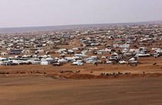 Nga: Mỹ lợi dụng trại tị nạn để bao biện cho sự hiện diện ở Syria
