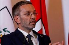 Áo rút bảo hộ công dân đối với các tay súng tham chiến cho IS