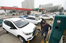 Trung Quốc hướng tới chấm dứt bán ôtô sử dụng nhiên liệu hóa thạch