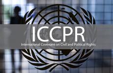 Việt Nam dự Phiên họp về Báo cáo quốc gia về việc thực thi ICCPR